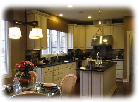 High-End Custom Built Homes Near Romulus - Windmill Homes - 465_PG_9-9