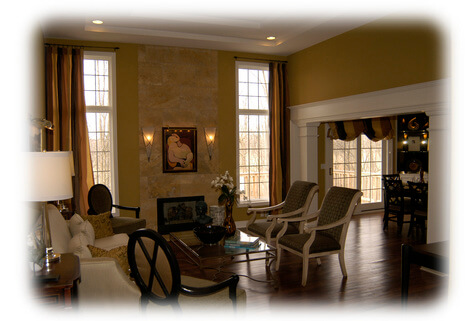 High-End New Home Construction Services Near West Bloomfield - Windmill Homes - 466_PG_21-1