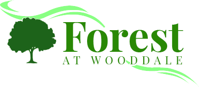 Forest at Wooddale - New Construction Homes Farmington Hills Michigan  - forest-logo2
