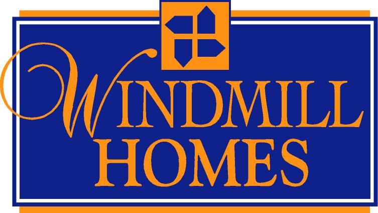 High-End New Houses For Sale Near Wixom - Windmill Homes - windmill_homes_logo