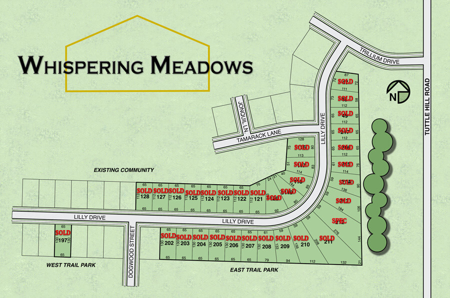 Whispering Meadows - New Construction Homes Ypsilanti | Windmill Homes - wm8-23_(1)